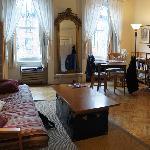 Appartement 3A