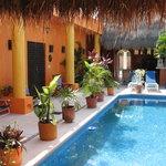 卡西塔德玛雅精品酒店