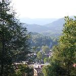 Fryemont view
