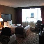 2 db room