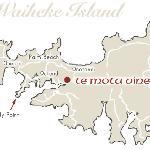 In the heart of Waiheke Island