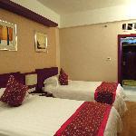 room (Yanling Hotel)
