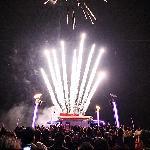 정말 정말 너무 멋진 불꽃쇼!!