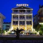 Conny's Hotel Foto