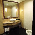 bathroom (Sunny Bay Xuwen)