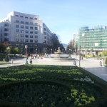 Foto de Plaza Moyúa