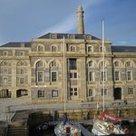 Royal William Yard before Prezzo