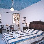 Zefyros Room