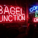 The Bagel Junction Deli & Cafe
