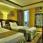 Fersal Hotel - Manila Foto