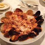 seafood fra diavalo