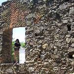 Modelo en Ruinas