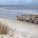 Jekyll Island Glory Boardwalk