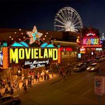 Movieland Wax Museum