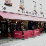 McCambridge's on Shop Street
