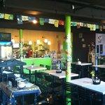 Φωτογραφία: Sprouts Cafe