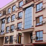Hotel Bulding