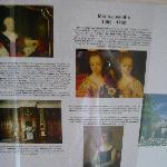 Beschreibung bei den Hotelzimmern - Erläuterung der Namen der Zimmer