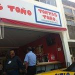 the best tortas in Chapalita!