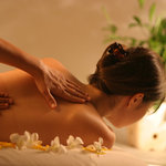 relaxing massager ; Aromatherapy