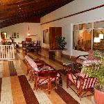 Boqutee Casa Romero Entrance