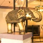 Bild från Cuisine of India