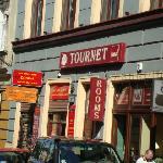 Krakow/hotel tournet