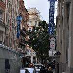Foto de Hotel Regente