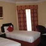 Photo de Park House Hotel