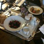 petit déjeunes