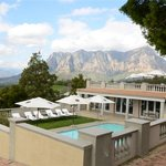 Accommodation and function rooms at Clouds