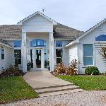 Foto de Sunset Ridge Bed and Breakfast