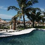 Foto de Hotel Tortuga Village