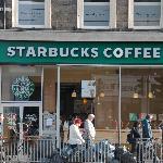 George Street Starbucks