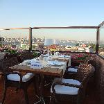 Pasazade Restaurant Ottoman Cuisine Foto