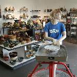 Laplaca Pottery Asbury Park