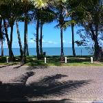 palm cove ocean view