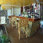 Bar at Tio Rod's