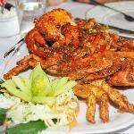 Foto de Badjao Seafront Restaurant