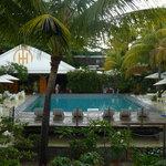 Foto di Hotel Tamarin