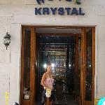 Photo de Hotel Krystal