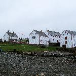 Harbour Quarters Inn and the Ryan Premises