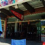 Café de la Fuente.