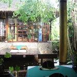 Watergarden Cafe Foto