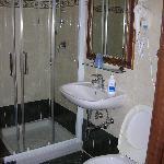 Bagno altra stanza