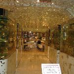 Entrance at Bejing Noodle No. 9