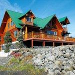 Da Log House