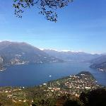 Foto de Trattoria Baita Belvedere