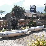 C. Bali - Canoeing and Cultural (Cycling) Tours