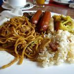 my breakfast :)